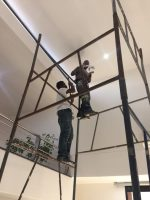 Pretoria painting services