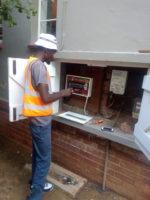Electrician Kempton Park