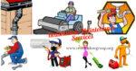 Redshadow Maintenance Services